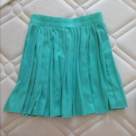 60 everly dresses skirts mint green everly