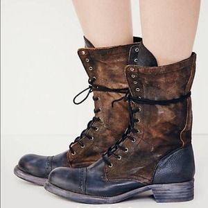 Free people traveling boot