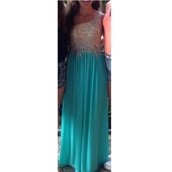 Other | Prom Or Mardi Gras Ball Dress | Poshmark