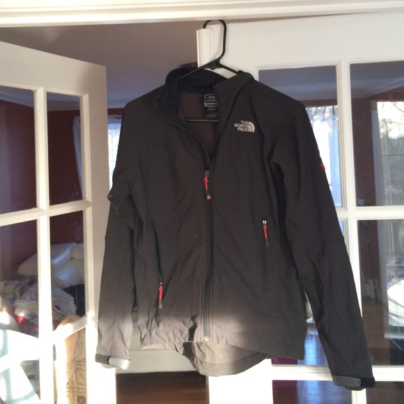 0ba85d27b The North Face Summit Series Black Jacket
