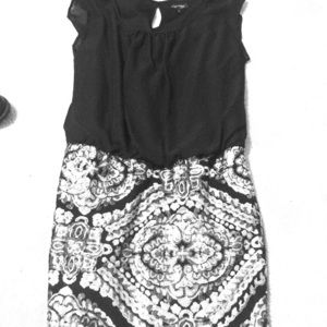 Lace skater dress jcpenney stretch lace - Dress Only Worn Once A Maroon Lace Collared Dress White Lacy Dress