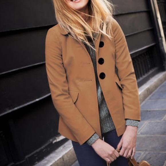 Boden Jackets Coats Mia Coat Poshmark
