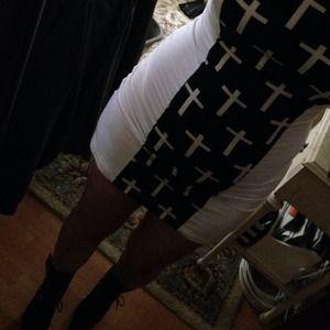 Dresses & Skirts - BUNDLE dress and 3 cardigans