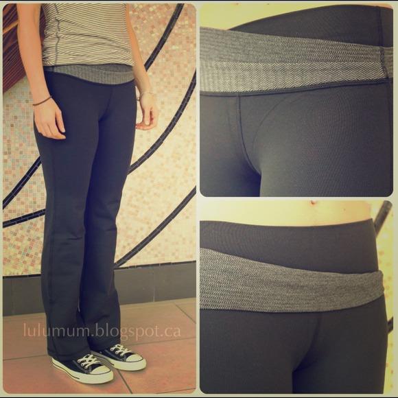 49% Off Lululemon Athletica Pants