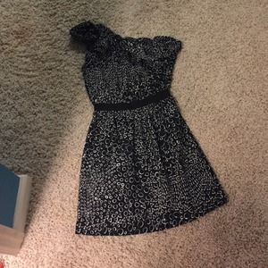 Alice and Olivia dress size Small, worn once
