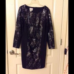 Donna Morgan Dresses & Skirts - DONNA MORGAN DRESS SIZE 10