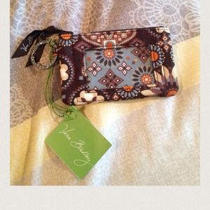Handbags - Vera Bradley coin purse