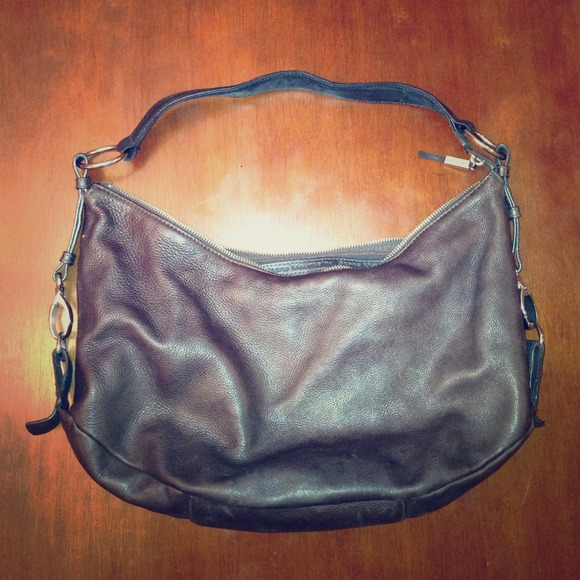 Bags Stone Mountain Leather Purse Poshmark