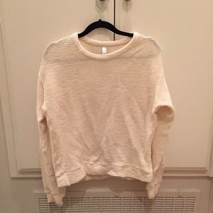 American Apparel Sweater