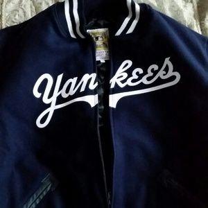Mitchell & Ness Other - Brand new Mitchell & Ness Yankee Jacket