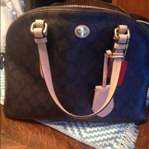 SOLD Coach purse