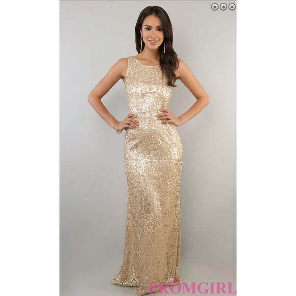 PromGirl Long Dresses