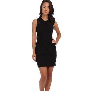 Bailey 44   Art District Black Dress