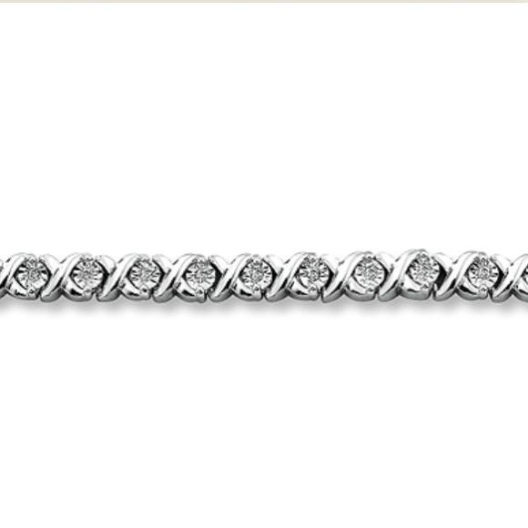 60960e66e Kay Jewelers Jewelry - Kay Jewelers Diamond Bracelet