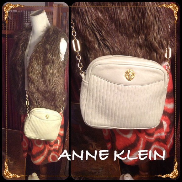 ANNE KLEIN FOR OROTON Bags  a341f74ce0bc1