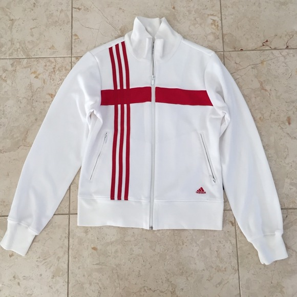 6a6bd7a249 Adidas Jackets   Blazers - FIFA World Cup Germany 2006 Adidas track jacket