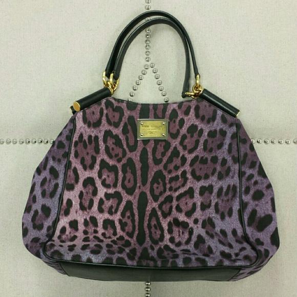 7144c93fa3 Dolce   Gabbana Handbags - SALE!! Authentic Dolce   Gabbana Handbag