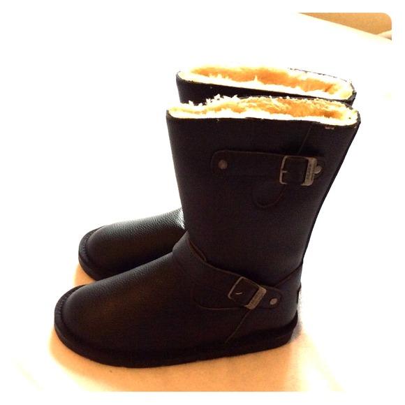 women's sutter ugg boots