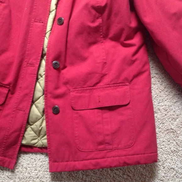 60% off L.L. Bean Outerwear - 🎀Closet Cleaning Sale🎀 NWOT L.L. ...