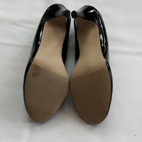 Madden Girl Shoes - Black Madden Girl heels