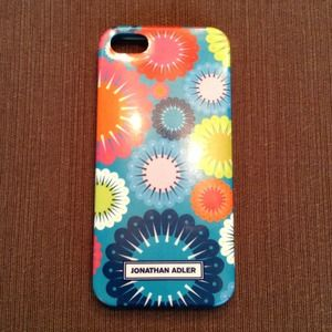 ✨Add on Item✨ Jonathan Adler iPhone 5 Case
