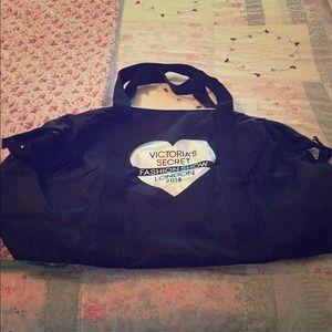 Victoria's Secret 2014 Fashion Show Bag