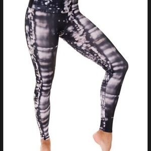 Onzie yoga pants skyline small