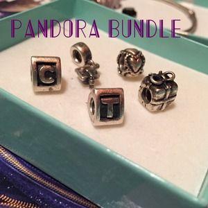 Jewelry - Pandora bundle