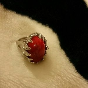 Jewelry - Red fashion ring