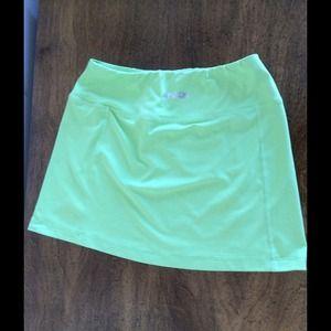 Sporty Lime Green mini