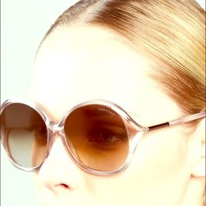 Brand new! Tom ford designer sunglasses!