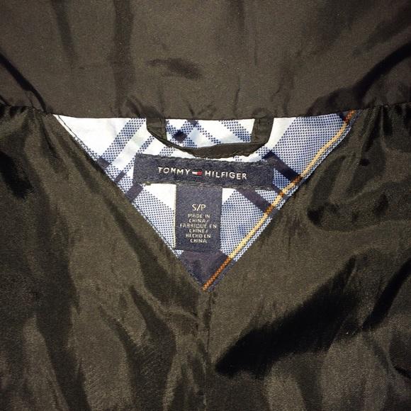 78 off tommy hilfiger outerwear flash sale. Black Bedroom Furniture Sets. Home Design Ideas