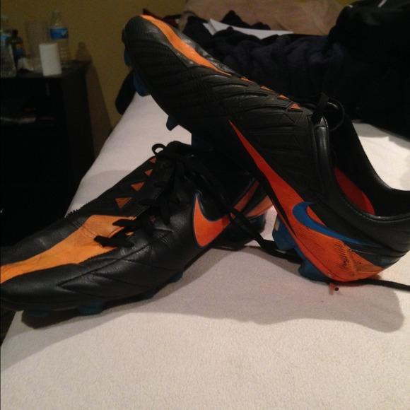 Tarte Nike Shoes