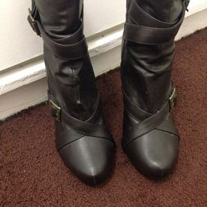 da0eec42d Forever 21 Shoes | Sexy Ankle Boots Sold On Vinted | Poshmark