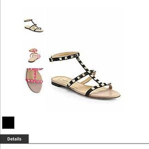AUTHENTIC VALENTINO SANDAL