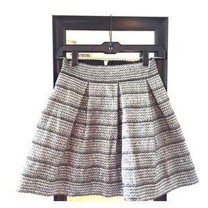 Silver Bell Skirt