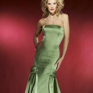 Mackenzie michaels gown