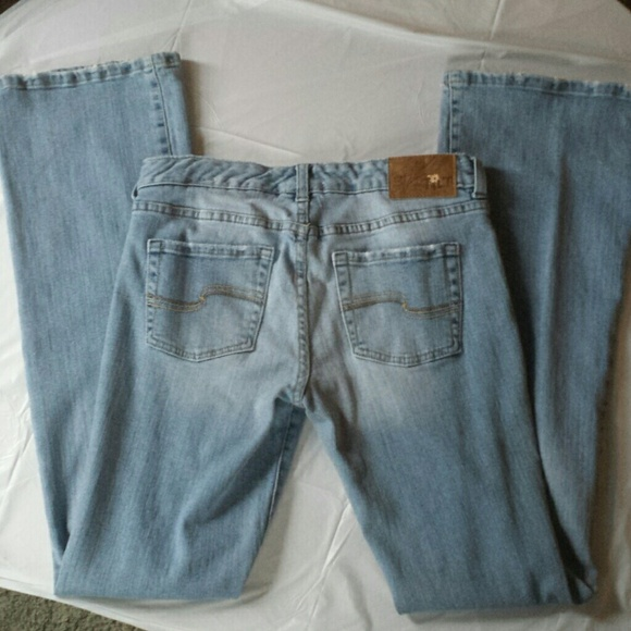 83% off Tilt Laguna Denim - Tilt Laguna bootcut jeans from ...