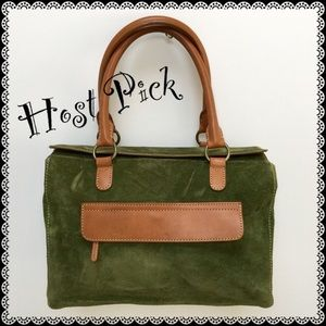  HOST PICK  J. Crew Handbag