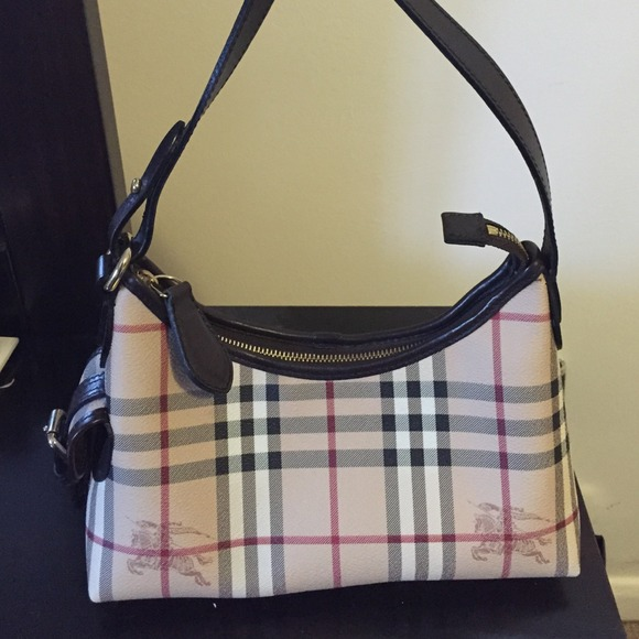 ed4210bb335cbf Burberry Bag Poshmark | Stanford Center for Opportunity Policy in ...