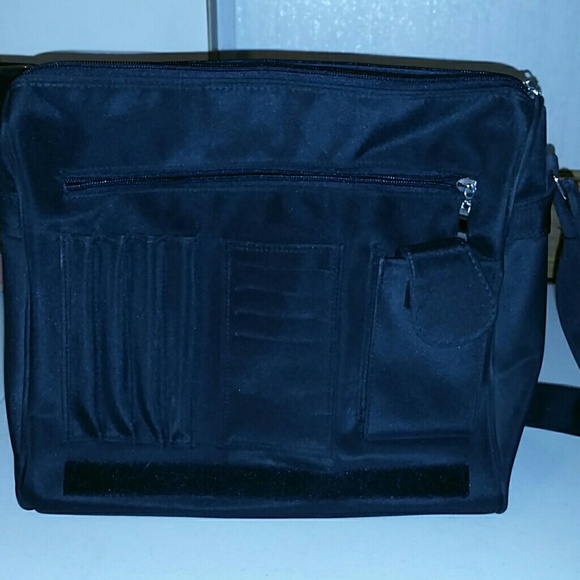 100% off laptop bag Handbags - Prada laptop or school bag ...