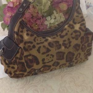 Handbag by style& co 🌺💗