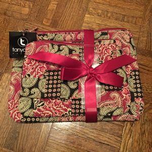 Tanya Lee Design Other - Tanya Lee Travel Bag Trio