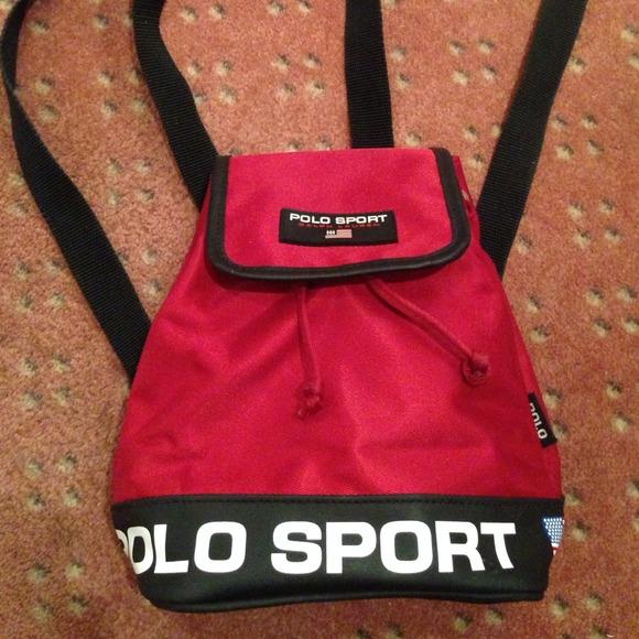 ralph lauren mini backpack ralph lauren pink polo