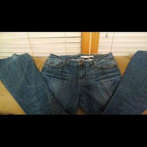 DKNY Jeans Premium designed boot cut!!@
