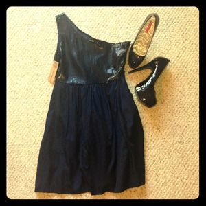 Tulle Dresses & Skirts - 🆕 Little black dress!!! 👠👗💄
