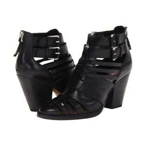 "Dolce Vita ""Helsa"" leather bootie"