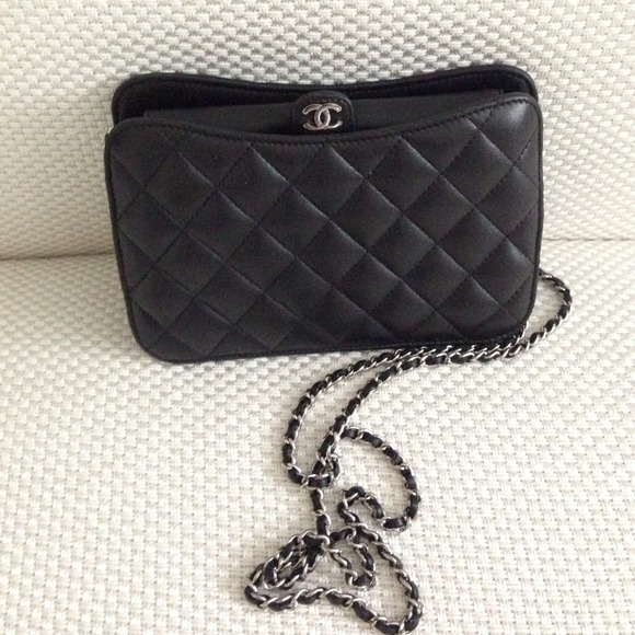 cc76b6b07e5 CHANEL Bags | Small Sling Bag Special Edition | Poshmark