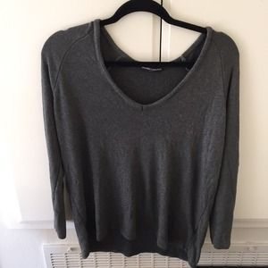 Brandy Melville Sweater & Shirt BUNDLE