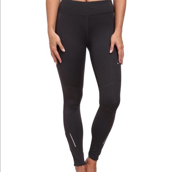 promo code 53c92 e8c92 Nike DRI-FIT Thermal Women s Running Tights SM. M 54c3dbdea632b64e85109d4d